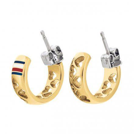 Biżuteria Tommy Hilfiger - Kolczyki 2701085
