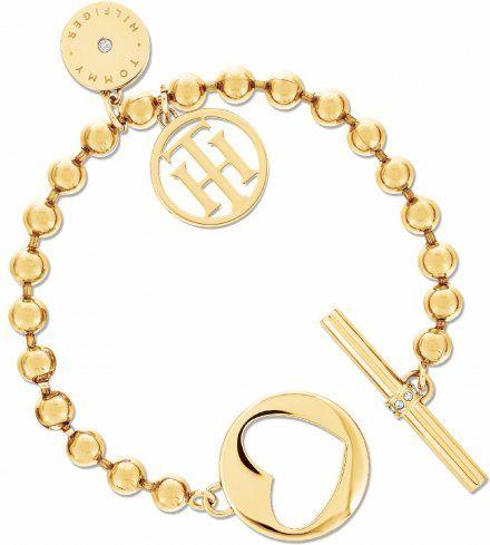 Biżuteria Tommy Hilfiger - Bransoleta 2701103