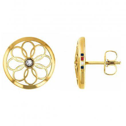 Biżuteria Tommy Hilfiger - Kolczyki 2780081