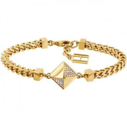 Biżuteria Tommy Hilfiger - Bransoleta 2780091