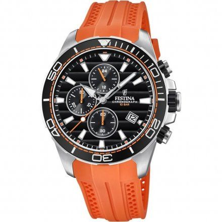 Zegarek Męski Festina F20370/4 The Originals 20370/4