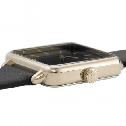 Zegarki Cluse La Tetragone CL60008 - CW0101207014