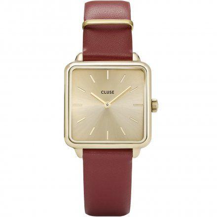 Zegarki Cluse La Garconne CL60009 - Modne zegarki Cluse