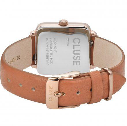 Zegarki Cluse La Tetragone CL60010 - CW0101207008