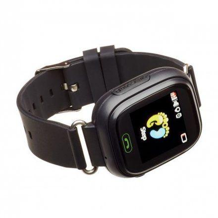 Smartwatch Lokalizator Garett Kids2 Czarny