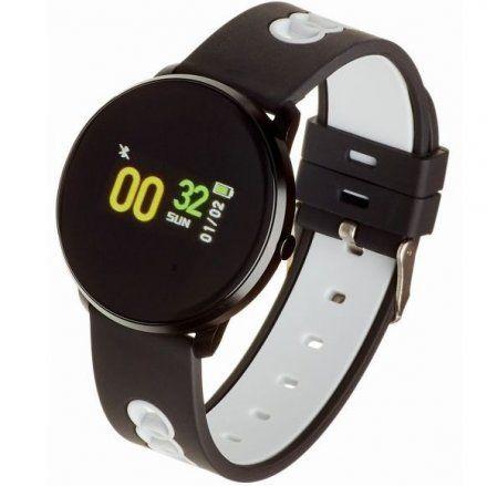 Smartwatch Garett Sport14 Czarno-Szary