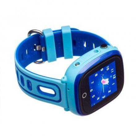 Smartwatch Lokalizator Garett Kids Happy Niebieski