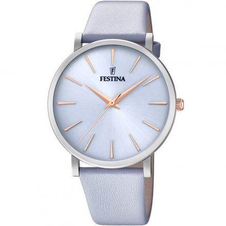 Zegarek Damski Festina F20371/3 Fashion Boyfriend 20371/3