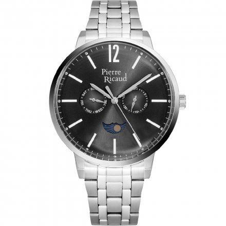 Pierre Ricaud P97246.5154QF Zegarek
