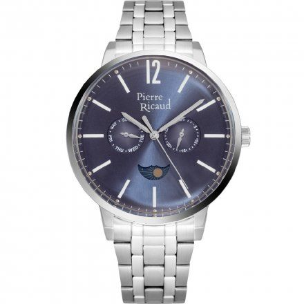 Pierre Ricaud P97246.5155QF Zegarek