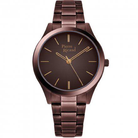 Pierre Ricaud P22088.O11GQ Zegarek - Niemiecka Jakość