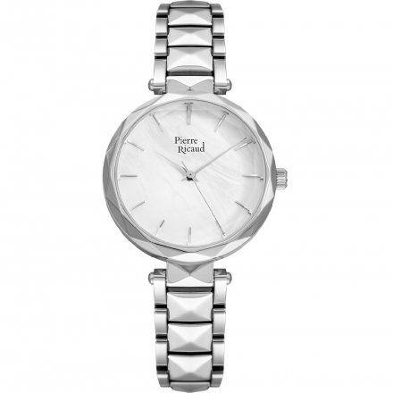 Pierre Ricaud P22062.5119Q Zegarek