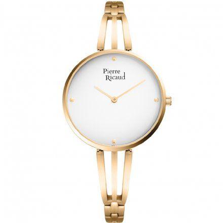 Pierre Ricaud P22091.1141Q Zegarek
