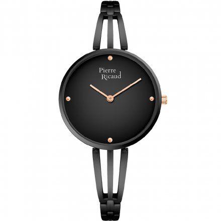 Pierre Ricaud P22091.B1R4Q Zegarek
