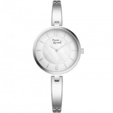 Pierre Ricaud P22092.515FQ Zegarek - Niemiecka Jakość