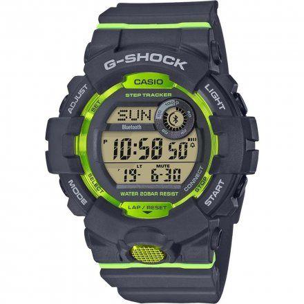 Zegarek Casio GBD-800-8ER G-Shock G-SQUAD GBD 800 8