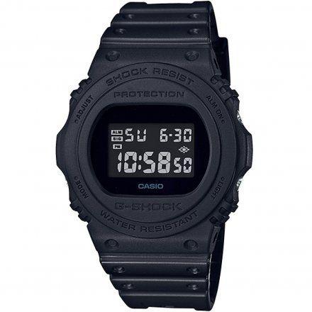 Zegarek Casio DW-5750E-1BER G-Shock DW 5750E 1B