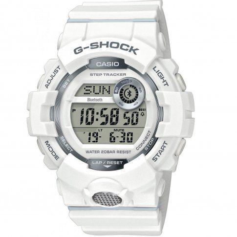 4810e25738d Zegarek Casio GBD-800-7ER G-Shock G-SQUAD GBD 800 7 - 449,00 zł ...