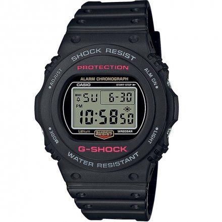 Zegarek Casio DW-5750E-1ER G-Shock DW 5750E 1