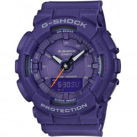 Zegarek Casio GMA-S130VC-2AER G-Shock GMA S130VC 2A