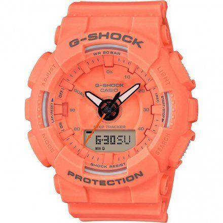 Zegarek Casio GMA-S130VC-4AER G-Shock GMA S130VC 4A