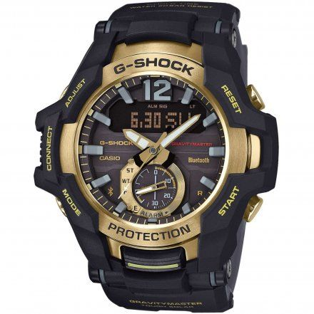 Zegarek Casio GR-B100GB-1AER G-Shock GR B100GB 1A