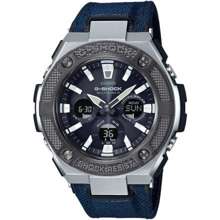 Zegarek Casio GST-W330AC-2AER G-Shock GST W330AC 2A