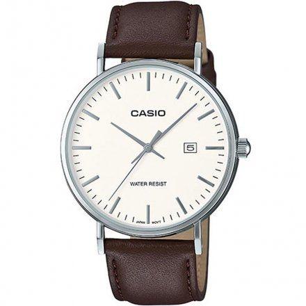 Zegarek Męski Casio MTH-1060L-7AER Casio Classic MTH 1060L 7A