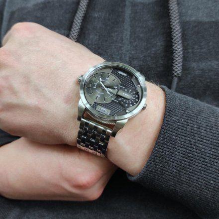 Diesel DZ7398 – Zegarek Męski Na Pasku Z Kolekcji Mini Daddy
