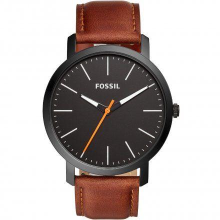 Fossil BQ2310 Luther - Zegarek Męski