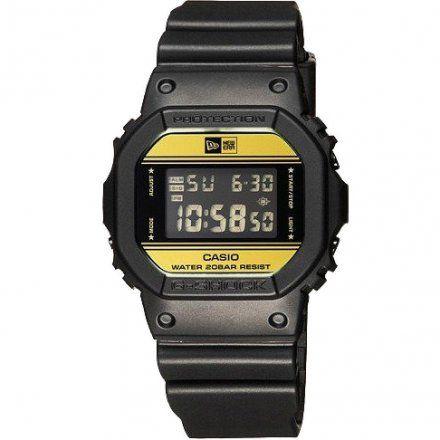Zegarek Casio DW-5600NE-1ER G-Shock DW 5600NE 1
