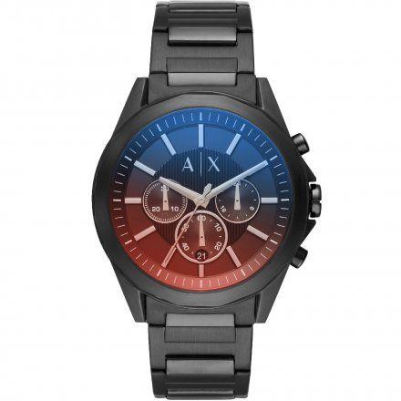 AX2615 Armani Exchange DREXLER zegarek AX z bransoletą
