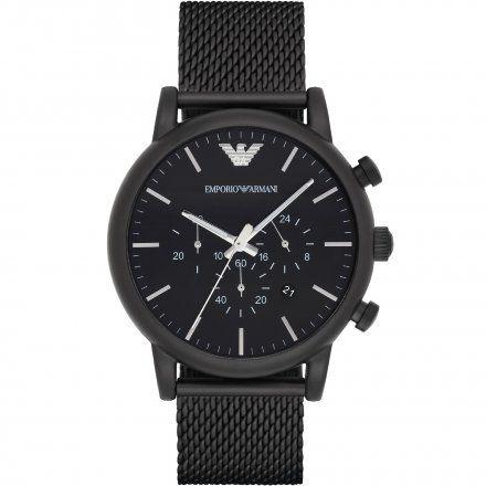 Zegarek Emporio Armani AR1968 Luigi
