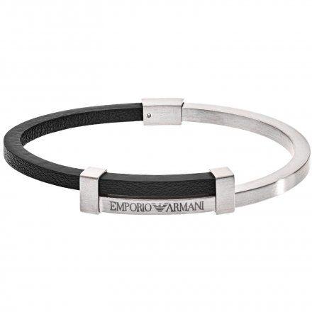 Bransoletka Emporio Armani EGS2501040 Oryginalna Biżuteria EA
