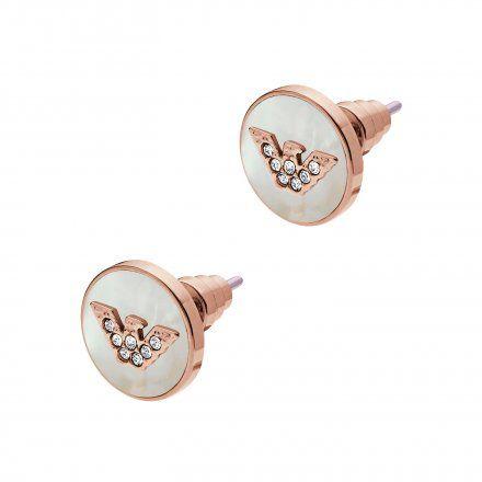 Kolczyki Emporio Armani EGS2311221 Oryginalna Biżuteria EA