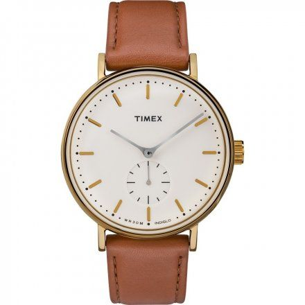 TW2R37900 Zegarek Męski Timex Weekender Fairfield Sub-Second TW2R37900