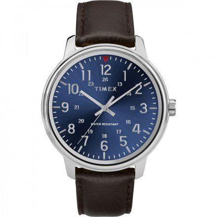 TW2R85400 Zegarek Męski Timex Metropolitan TW2R85400