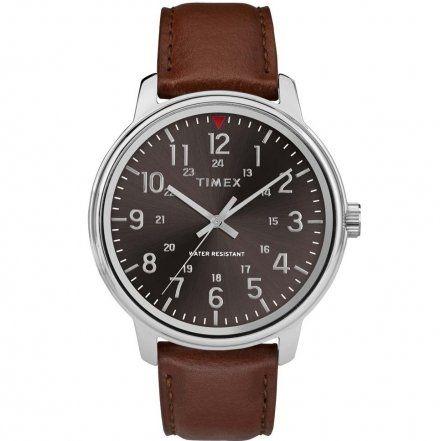 TW2R85700 Zegarek Męski Timex Metropolitan TW2R85700