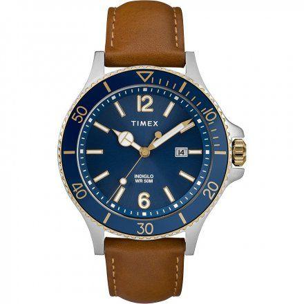 TW2R64500 Zegarek Męski Timex Harborside TW2R64500