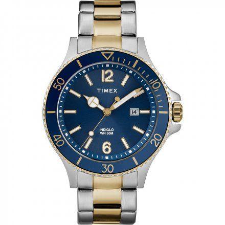 TW2R64700 Zegarek Męski Timex Harborside TW2R64700