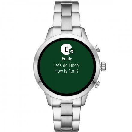Smartwatch Michael Kors MKT5044 Runway - Zegarek MK Access