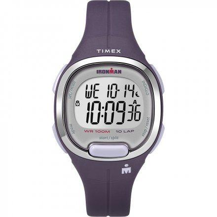 TW5M19700 Zegarek Damski Timex Ironman 10-Lap TW5M19700