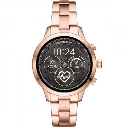 Smartwatch Michael Kors MKT5046 Runway - Zegarek MK Access