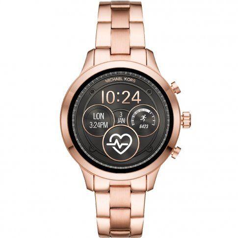 db010c0d869be Smartwatch Michael Kors MKT5046 Runway - Zegarek MK Access - 1 699 ...