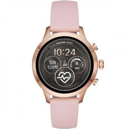 Smartwatch Michael Kors MKT5048 Runway - Zegarek MK Access