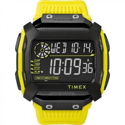 TW5M18500 Zegarek Męski Timex Command Shock TW5M18500