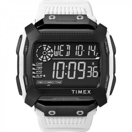 TW5M18400 Zegarek Męski Timex Command Shock TW5M18400