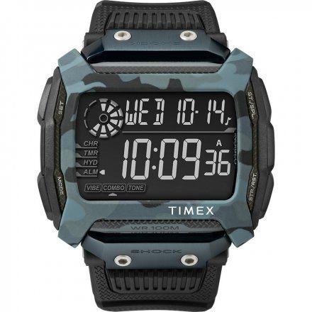 TW5M18200 Zegarek Męski Timex Command Shock TW5M18200