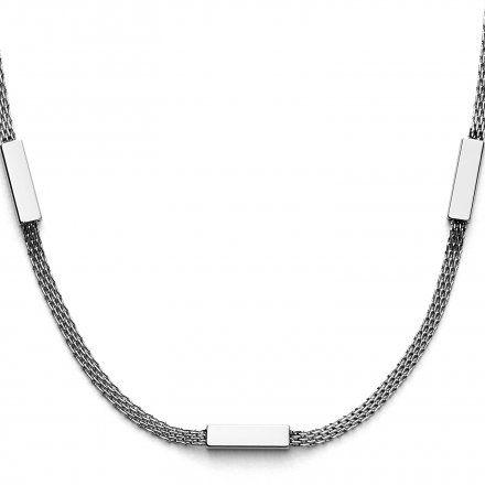 Biżuteria Skagen - SKJ1125040 - Naszyjnik SKJ1125