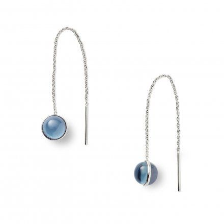 Biżuteria Skagen - SKJ1049040 - Kolczyki SKJ1049 - SALE -30%